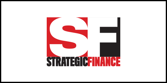 Strategic Finance Magazine