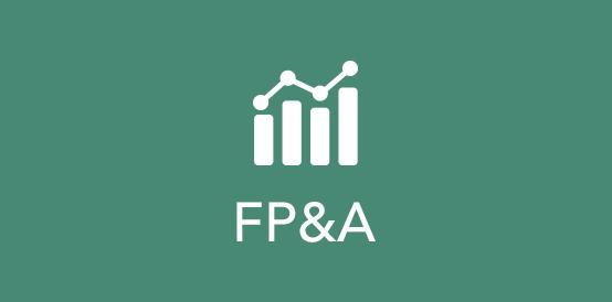 FP&A Certificate Course